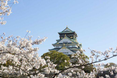 日本全国のお城めぐり!歴史に思いを馳せる