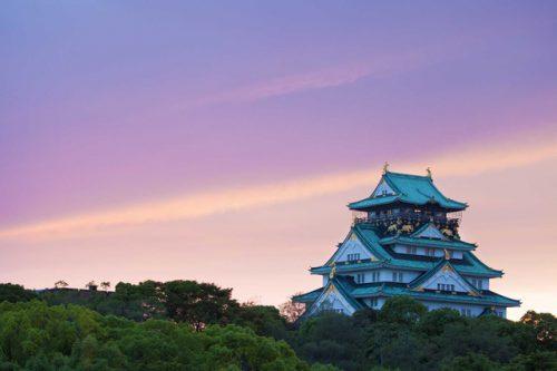 関西のお城めぐり!観光やレジャーにおすすめ