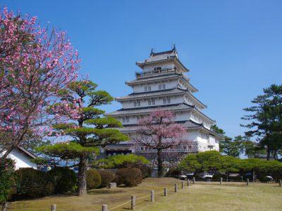 九州のお城めぐり!観光やレジャーにおすすめ