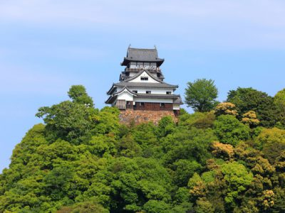 犬山城【国宝5城】の歴史と観光ガイド