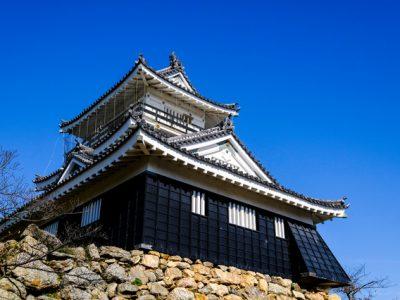 静岡県の有名城8選 観光スポットとしてもおすすめ