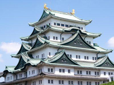 【愛知県】おすすめの城まとめ|名古屋城以外にもこんなにたくさん!