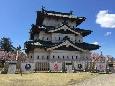 青森の4城|南部氏の津軽統一までの歴史を物語る城