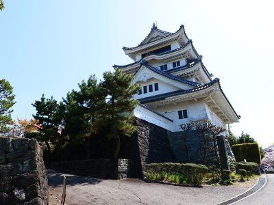 徳島県を訪れるなら押さえておきたい城3選
